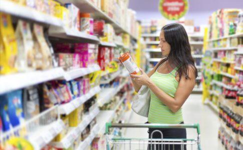 El comprador de productos de Gran Consumo