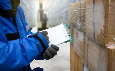Los retos logísticos de los productos a temperatura controlada