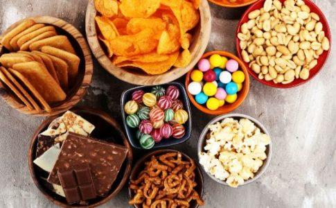 Momento Snacking: una tendencia al alza