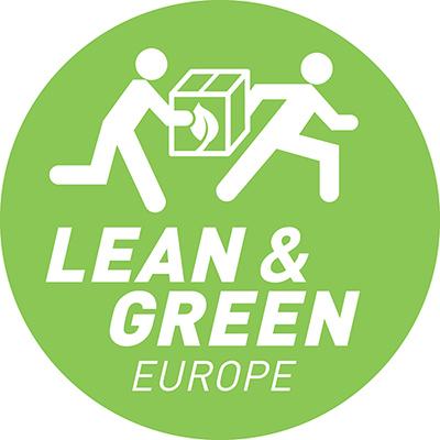 logo lean & green aecoc