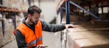 Lean Logistics: Realizar un Diagnóstico de Mejoras en la logística actual
