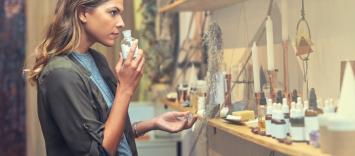 Perspectivas en Perfumería y Cosmética