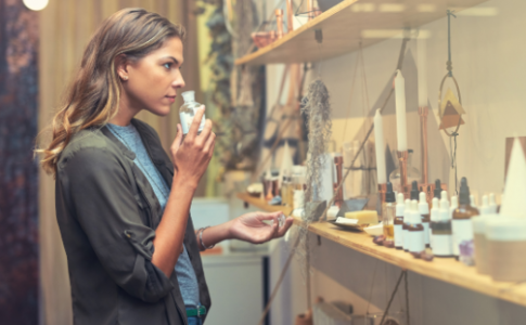 Dinamización de canales en Perfumería y Cosmética