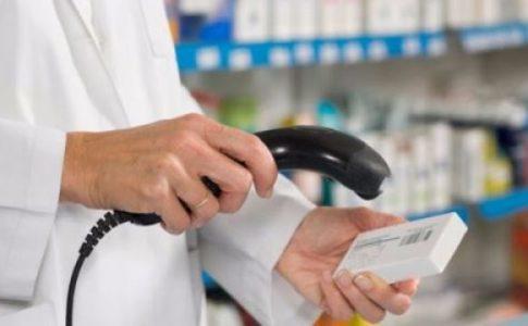 Calidad de impresión código de barras en el sector salud: Serialización de medicamentos-ONLINE