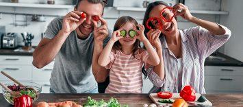 Los momentos de consumo dentro y fuera del hogar