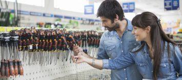 La distribución de ferretería y bricolaje mantiene cifras récord y crece un 36,5% en el primer trimestre del año