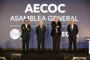 La Asamblea General de AECOC ratifica a Ignacio González, CEO de Nueva Pescanova, como nuevo presidente de la Asociación