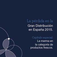 La Pérdida en la Gran Distribución Comercial 2015