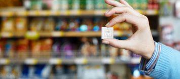 RFID: Las etiquetas inteligentes