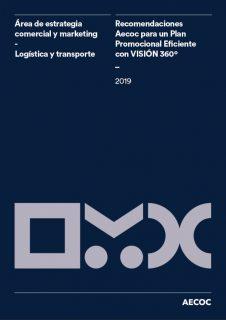 Recomendaciones Aecoc para un Plan Promocional Eficiente con VISIÓN 360º