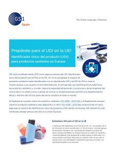 Guía UDI: Basic UDI-DI