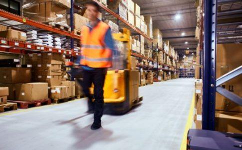 Lean Logistics: Realizar un Diagnóstico de Mejoras en la logística actual – Edición ONLINE