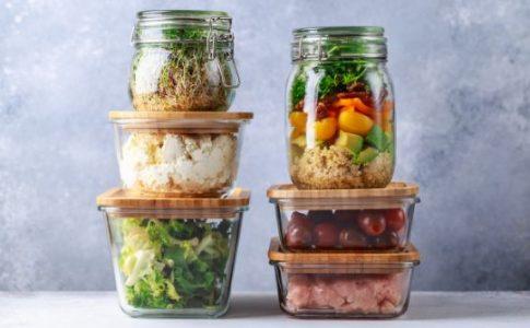 La salud y la sostenibilidad marcan la alimentación del futuro