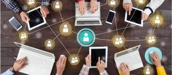 Redes Sociales:herramientas para la anticipación de crisis alimentarias