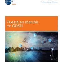 Guía Puesta en marcha en GDSN