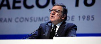 Análisis sobre el futuro de la Unión Europea en el Congreso AECOC 2016