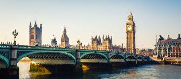 C84 | Londres: Los tres niveles de la MDD
