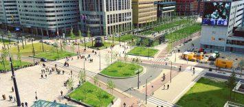 Los 10 retos de la ciudad innovadora
