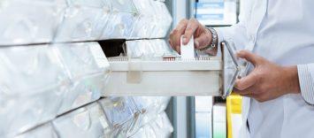 Mayor visibilidad del pedido transfer, foco de la industria farmacéutica