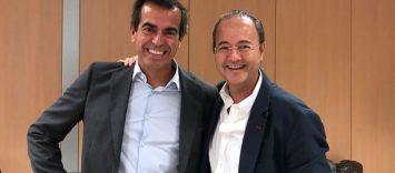 Jordi Gallés, Presidente de Europastry nuevo Presidente del Comité HORECA de AECOC
