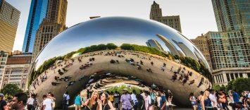 C84 | Chicago El foodservice de la rapidez y la tecnología