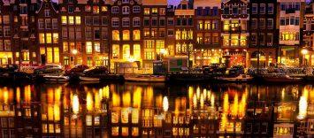 4 conceptos de éxito del Foodservice de Ámsterdam