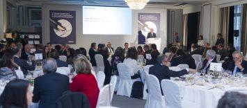 C84 | AECOC premia al talento joven y a profesionales del periodismo