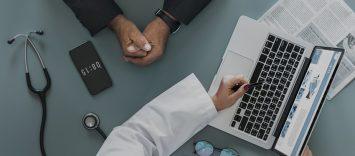 Modelos de supply chain colaborativa y sus beneficios para el sector salud