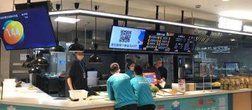 La revolución del food service en China