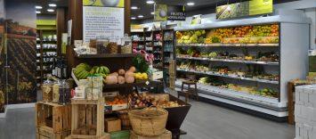 Frutas y verduras eco bio: ¿moda o tendencia?