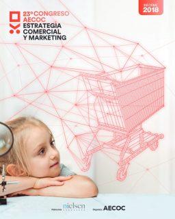 Congreso AECOC Estrategia Comercial y Marketing 2018