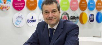 El Director General de P&G en España, Javier Solans, se incorpora al Consejo Directivo de AECOC