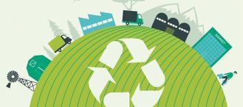 Logística sostenible y reducción de impacto medioambiental