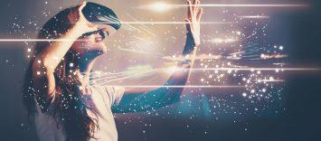 """TDN   Aaron Frank: """"La realidad virtual será el próximo internet"""""""