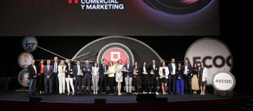 Ganadores de los Premios AECOC Shopper Marketing 2019