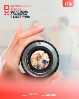 Congreso AECOC Estrategia Comercial y Marketing 2019