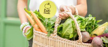 2ª Edición: El comprador de productos ecológicos