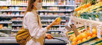 1<sup>er</sup> informe consumo y compra dentro y fuera del hogar durante y después del COVID-19