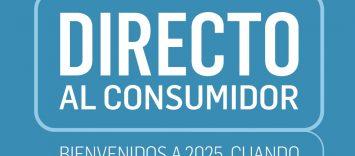 Directo al consumidor. Bienvenidos a 2025. Cuando los millennials manden