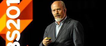 TDN   Ignacio Martínez Mendizábal. «La clave de la evolución humana no es la adaptación; es la anticipación»