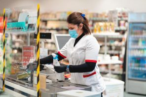 Los consumidores califican casi de excelente la calidad del servicio y seguridad de la distribución durante el COVID-19