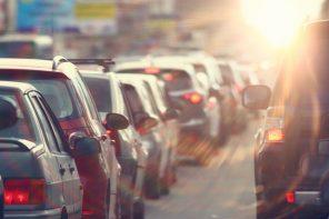 Los impactos nocivos del transporte urbano en España suponen un coste económico del 2% sobre el PIB