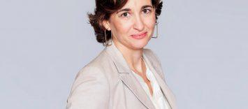 AECOC INFO   Rebeca Gimeno, de Nius Diario, Premio AECOC de Periodismo 2020