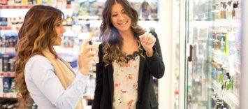 Hábitos de compra y consumo de Perfumería y Cosmética en la nueva normalidad