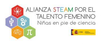 AECOC se une a la alianza STEAM por el talento femenino 'Niñas en pie de ciencia'