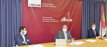 La UCLM e Incarlopsa impulsan la Cátedra de Innovación Abierta