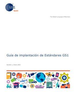 Guía de implantación de Estándares GS1