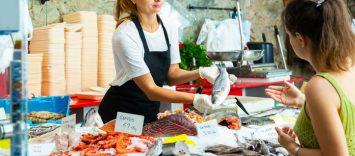 El consumidor catalán de pescado y marisco