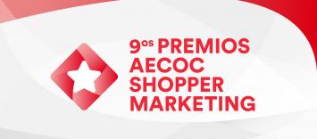 AECOC INFO | AECOC reconoce las mejores acciones comerciales del retail en la 9ª edición de los Premios Shopper Marketing