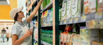 AECOC INFO | Las empresas de distribución del gran consumo prevén mantener un crecimiento de al menos el 4% con respecto a 2019